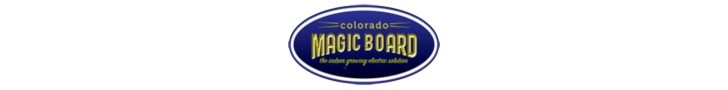 Colorado Magic Board Logo
