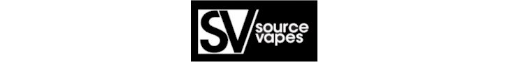 Source Vapes Logo