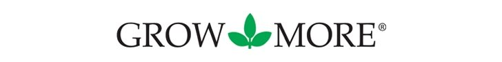 Grow More Nutrients Logo